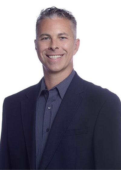 Jeff Buske, DDS